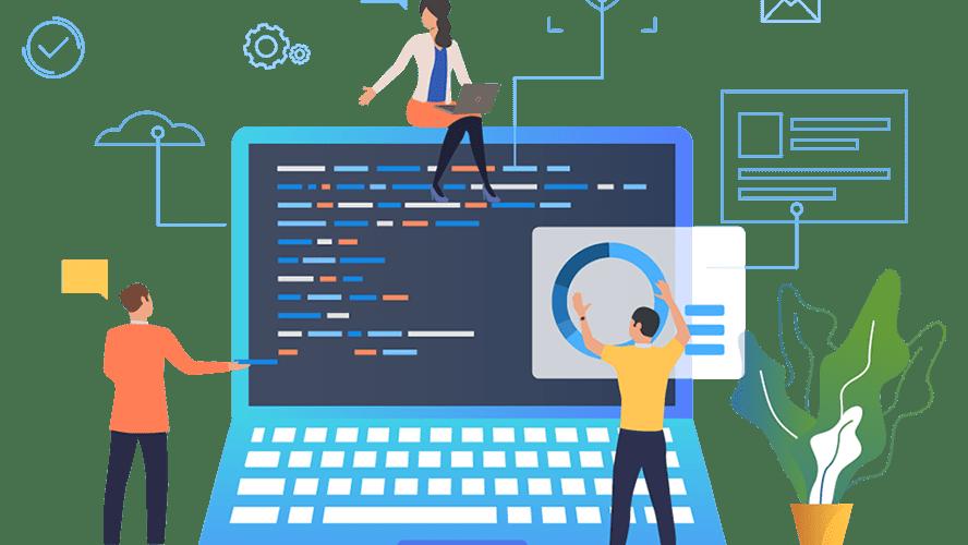 Installation de logiciel avec Wictory