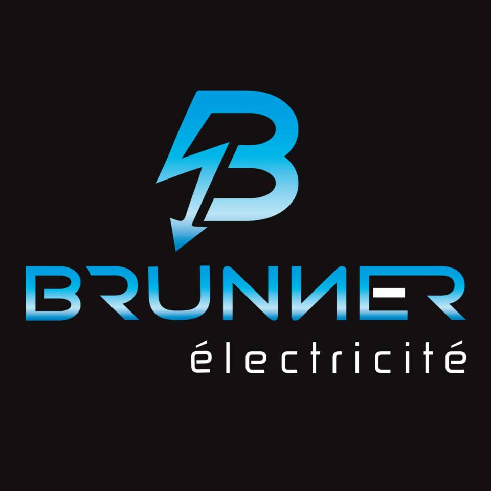 Création du logo et de la charte graphique BRUNER