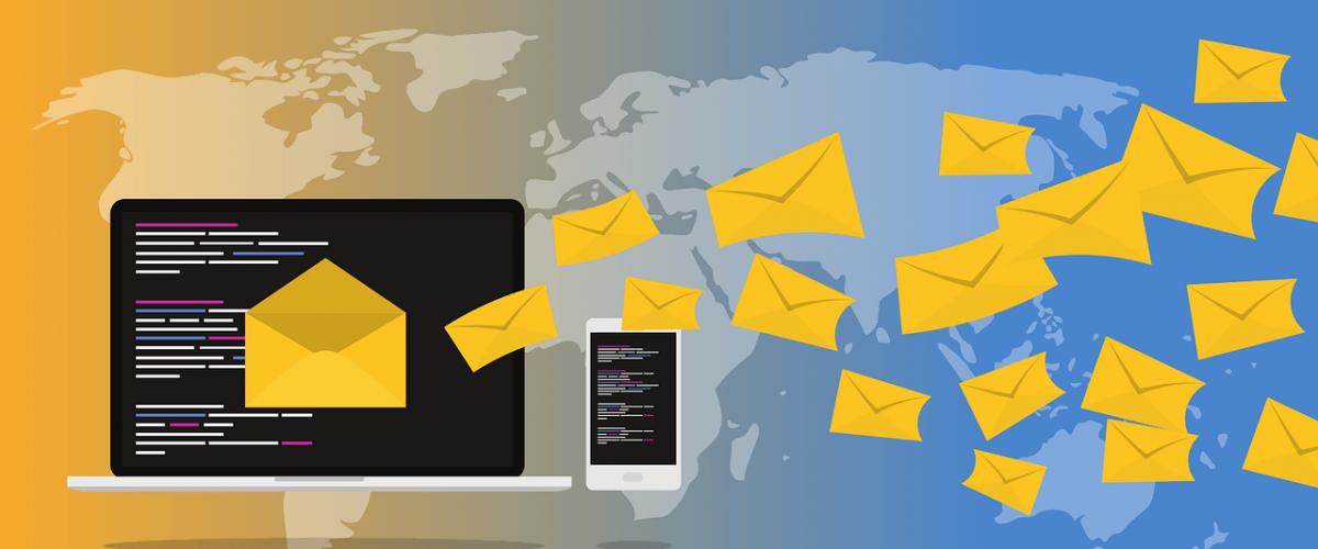 Pourquoi est-il important pour une entreprise de posséder une adresse mail spécifique ?