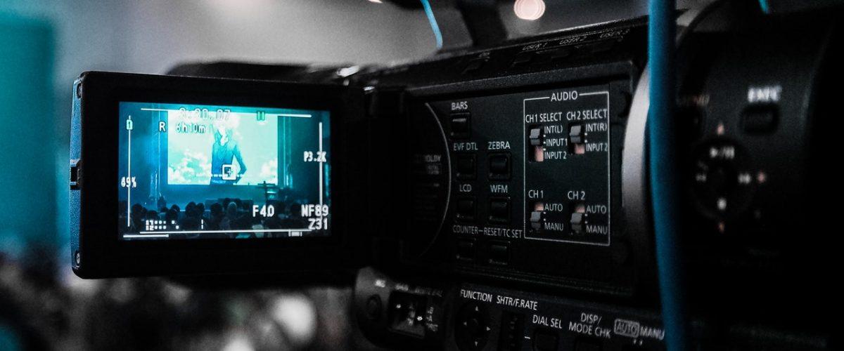 Réussir une vidéo d'entreprise