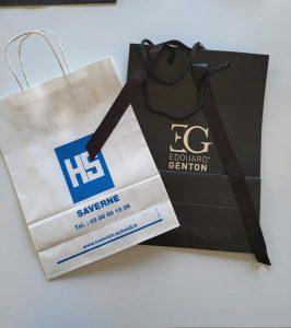 Sac publicitaire H5